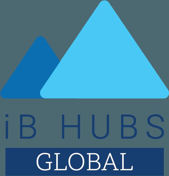 iB Hubs Global logo